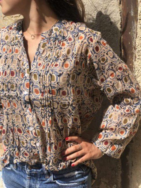 Gamme textile